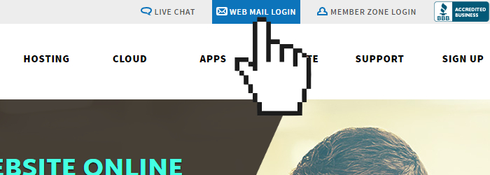 Doteasy webmail login
