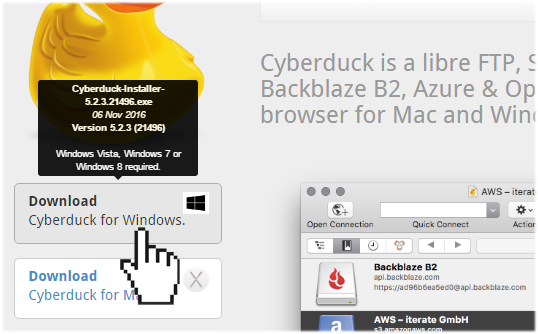 download Cyberduck